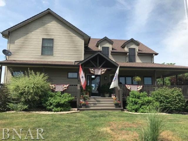 21436 E 116 Hwy, Farmington, IL 61531 (MLS #2182844) :: Berkshire Hathaway HomeServices Snyder Real Estate