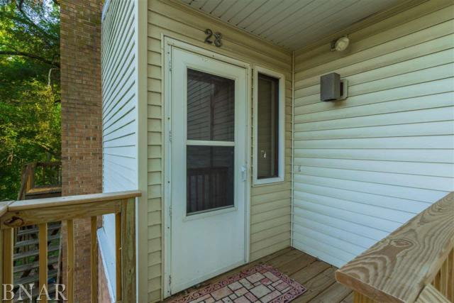 903 N Linden #28, Normal, IL 61761 (MLS #2182846) :: Janet Jurich Realty Group