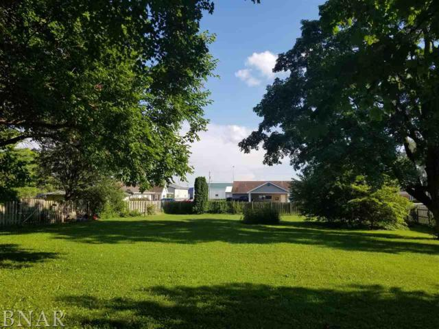 200 E Second, Deer Creek, IL 61733 (MLS #2182851) :: Berkshire Hathaway HomeServices Snyder Real Estate