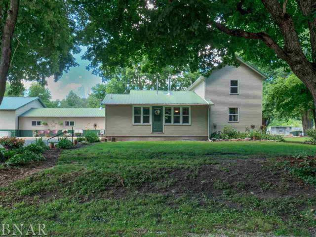 39130 S East St, Saybrook, IL 61770 (MLS #2182860) :: Berkshire Hathaway HomeServices Snyder Real Estate