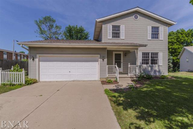 505 Wittenberg, Normal, IL 61761 (MLS #2182864) :: Janet Jurich Realty Group