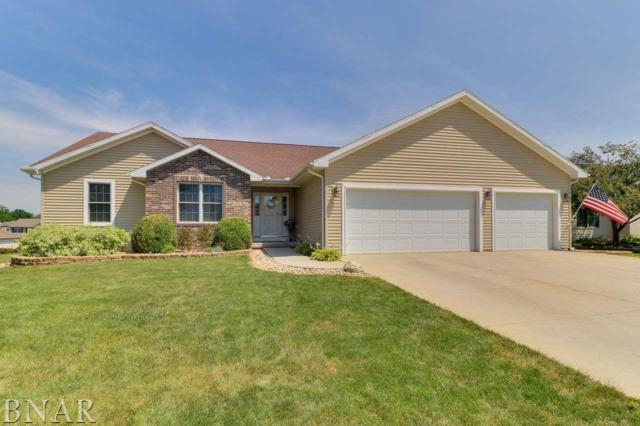 208 Whitetail, Hudson, IL 61748 (MLS #2182877) :: Berkshire Hathaway HomeServices Snyder Real Estate