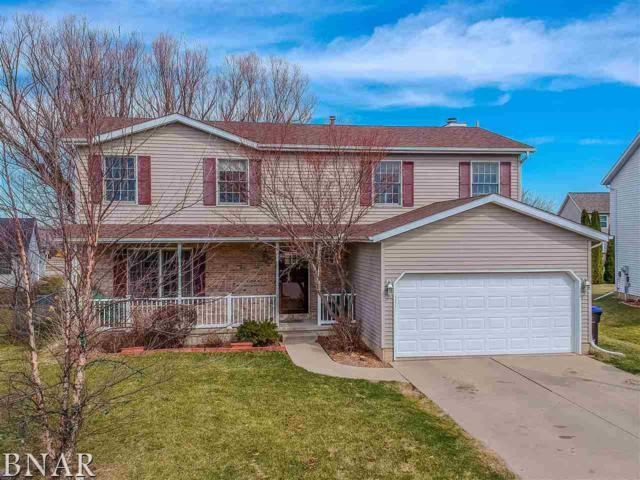 32 Bandecon Way, Bloomington, IL 61704 (MLS #2182878) :: Janet Jurich Realty Group