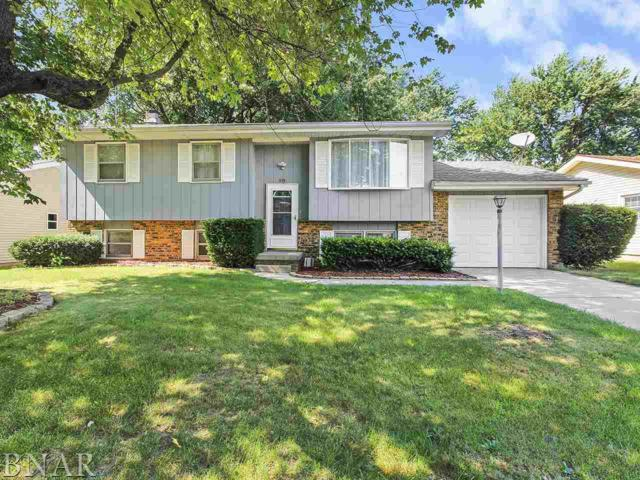 1810 Jacobssen, Normal, IL 61761 (MLS #2182879) :: BNRealty