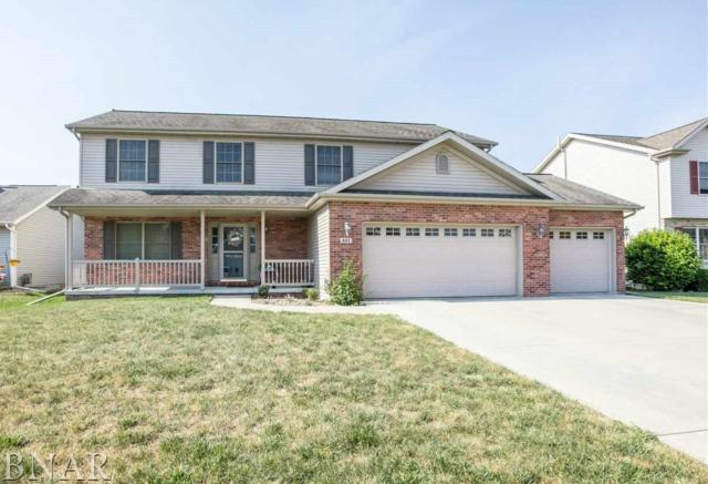 401 Gambel Ct, Normal, IL 61761 (MLS #2182881) :: Berkshire Hathaway HomeServices Snyder Real Estate