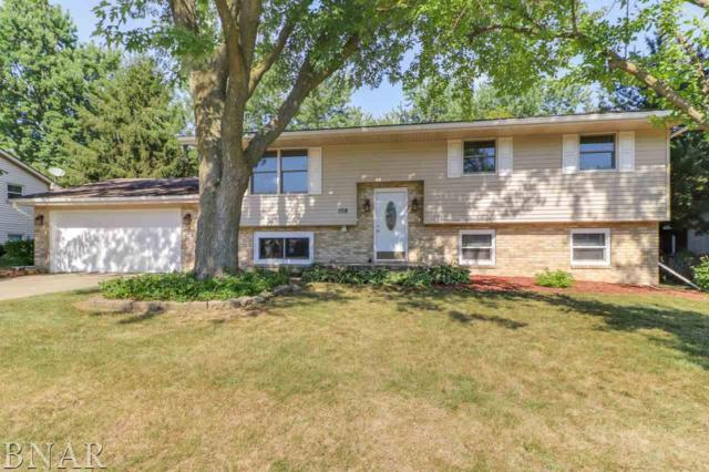 108 S Parkside Road, Normal, IL 61761 (MLS #2182889) :: Janet Jurich Realty Group