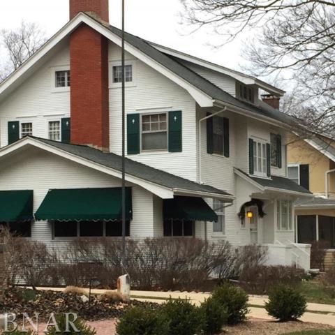 1402 N Clinton, Bloomington, IL 61701 (MLS #2182894) :: The Jack Bataoel Real Estate Group