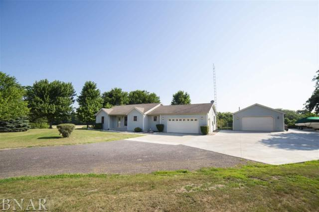 1218 Cr 2525 E, El Paso, IL 61738 (MLS #2182902) :: Janet Jurich Realty Group