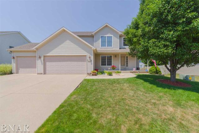 2209 Inez Ln, Normal, IL 61761 (MLS #2182906) :: Janet Jurich Realty Group