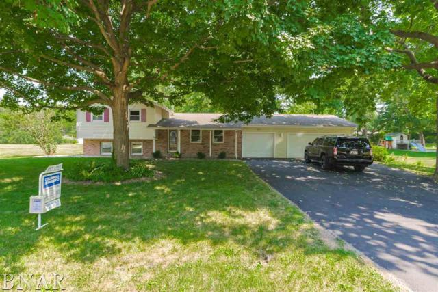 201 N Mclean, Hudson, IL 61748 (MLS #2182910) :: Jacqui Miller Homes
