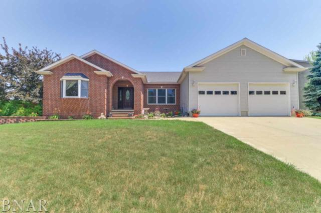619 Windsor Way, Heyworth, IL 61745 (MLS #2182912) :: Jacqui Miller Homes