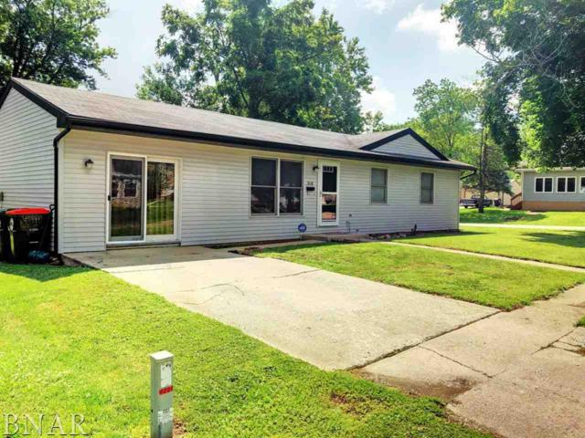 210 S West Street, Leroy, IL 61752 (MLS #2182914) :: The Jack Bataoel Real Estate Group
