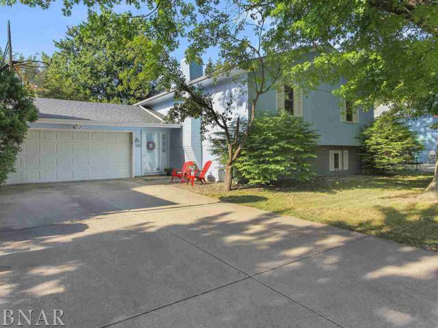 218 Belview, Normal, IL 61761 (MLS #2182917) :: The Jack Bataoel Real Estate Group