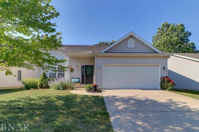 216 Martin, Normal, IL 61761 (MLS #2182938) :: The Jack Bataoel Real Estate Group