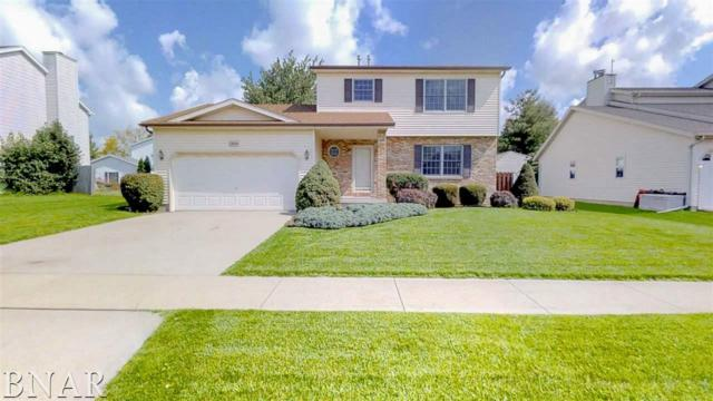 2804 Arrowhead Dr., Bloomington, IL 61704 (MLS #2182941) :: The Jack Bataoel Real Estate Group