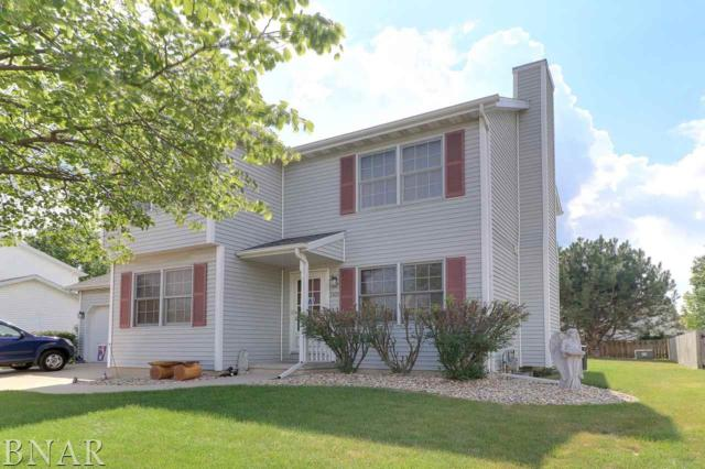 1503 Henry, Normal, IL 61761 (MLS #2182952) :: Jacqui Miller Homes