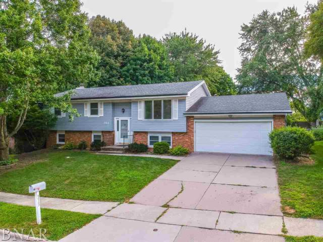 313 Raleigh, Normal, IL 61761 (MLS #2182961) :: Jacqui Miller Homes
