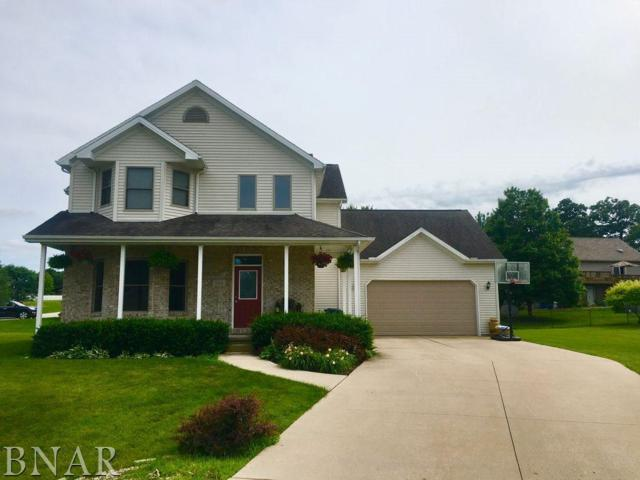 702 Russell Court, Heyworth, IL 61701 (MLS #2182971) :: Jacqui Miller Homes