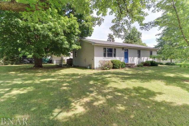 711 N Hemlock, Leroy, IL 61752 (MLS #2182975) :: Jacqui Miller Homes