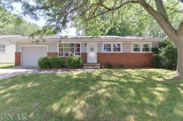 1821 Taft, Normal, IL 61761 (MLS #2182981) :: Jacqui Miller Homes