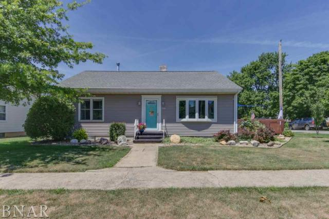 306 E North, Danvers, IL 61732 (MLS #2182996) :: Jacqui Miller Homes