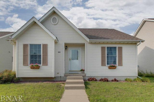 916 Bull, Normal, IL 61761 (MLS #2182999) :: Jacqui Miller Homes