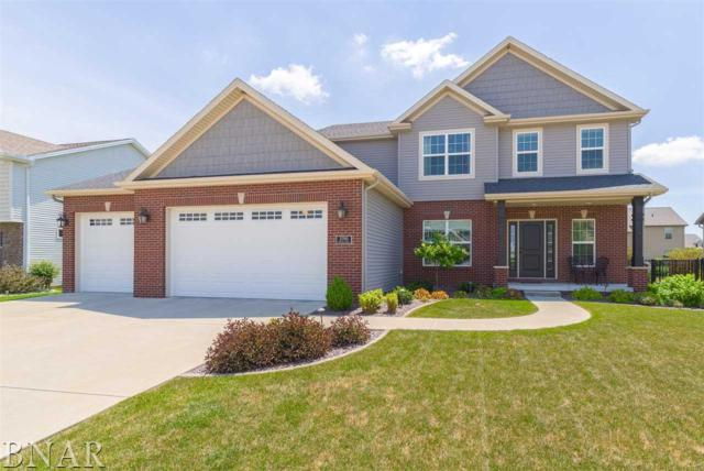 2705 Red Rock Rd, Normal, IL 61761 (MLS #2183002) :: Jacqui Miller Homes