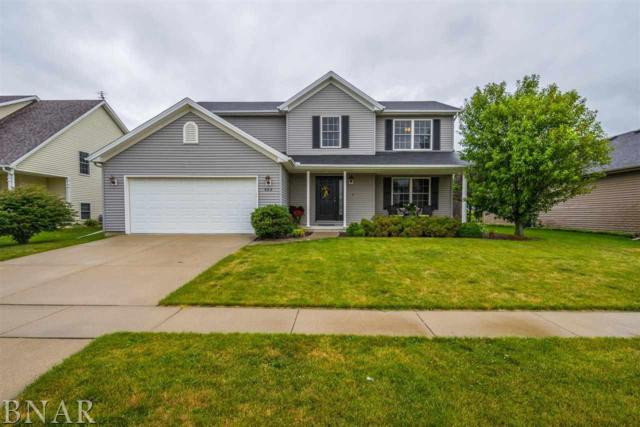 900 Dresser Drive, Normal, IL 61761 (MLS #2183007) :: Jacqui Miller Homes