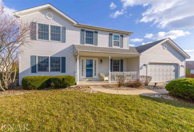 505 Covey Ct, Normal, IL 61761 (MLS #2183008) :: Jacqui Miller Homes
