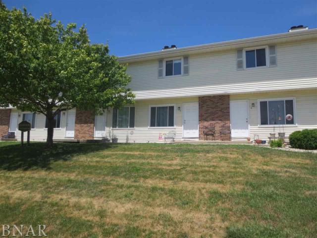 1508 Hancock # 5, Normal, IL 61761 (MLS #2183015) :: Berkshire Hathaway HomeServices Snyder Real Estate