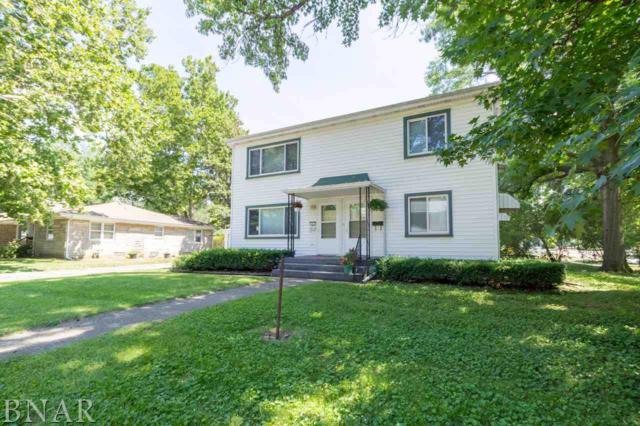 1 James Place, Bloomington, IL 61701 (MLS #2183016) :: Berkshire Hathaway HomeServices Snyder Real Estate