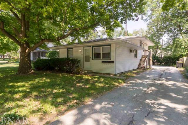 200 S Grove St, Normal, IL 61761 (MLS #2183017) :: Berkshire Hathaway HomeServices Snyder Real Estate