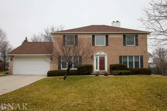 1610 Sanderson Ct., Normal, IL 61761 (MLS #2183019) :: Berkshire Hathaway HomeServices Snyder Real Estate
