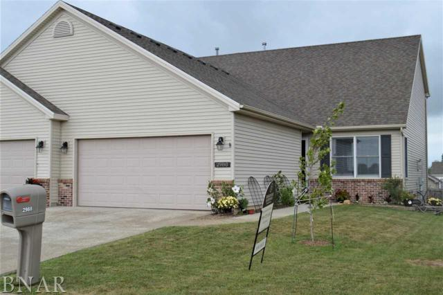 2988 Shepard, Normal, IL 61761 (MLS #2183021) :: BNRealty