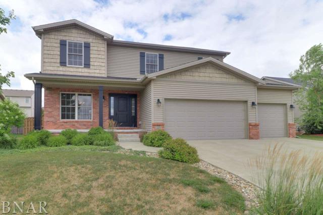 1403 Kickapoo Creek Rd, Bloomington, IL 61705 (MLS #2183024) :: Berkshire Hathaway HomeServices Snyder Real Estate