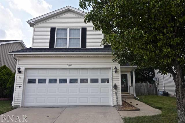 3408 Bohmer, Bloomington, IL 61704 (MLS #2183027) :: BNRealty