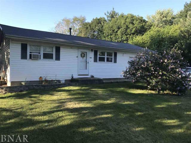 624 Meadow Lane, Leroy, IL 61752 (MLS #2183064) :: Berkshire Hathaway HomeServices Snyder Real Estate