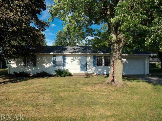 102 Valerie Lane, Wapella, IL 61777 (MLS #2183073) :: Janet Jurich Realty Group