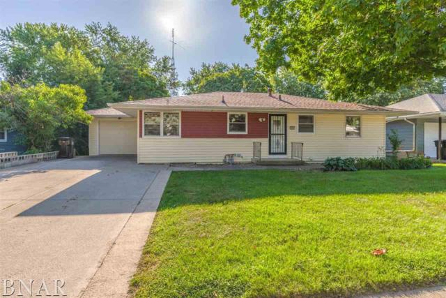 308 S Grove, Normal, IL 61761 (MLS #2183090) :: Janet Jurich Realty Group