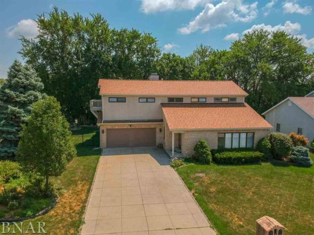 510 Wellesley Dr., Normal, IL 61761 (MLS #2183092) :: Berkshire Hathaway HomeServices Snyder Real Estate