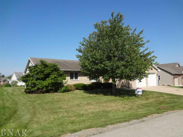 312 Heather, Heyworth, IL 61745 (MLS #2183096) :: Jacqui Miller Homes