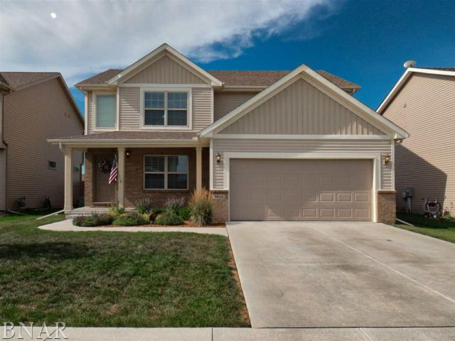 3616 Silverado, Normal, IL 61761 (MLS #2183098) :: Berkshire Hathaway HomeServices Snyder Real Estate