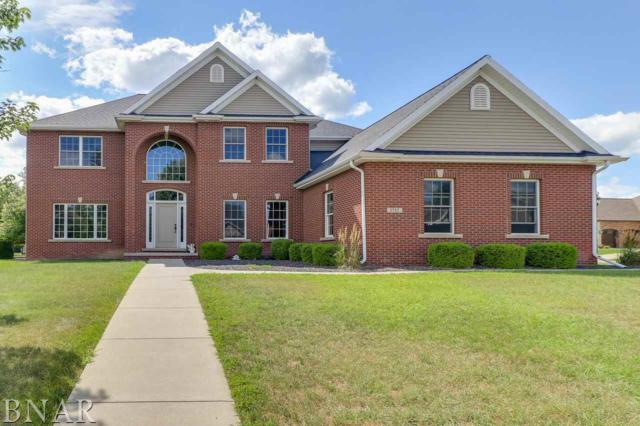 1717 Pfitzer, Normal, IL 61761 (MLS #2183116) :: Berkshire Hathaway HomeServices Snyder Real Estate