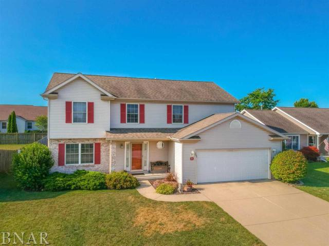 311 Gambel, Normal, IL 61761 (MLS #2183130) :: Berkshire Hathaway HomeServices Snyder Real Estate