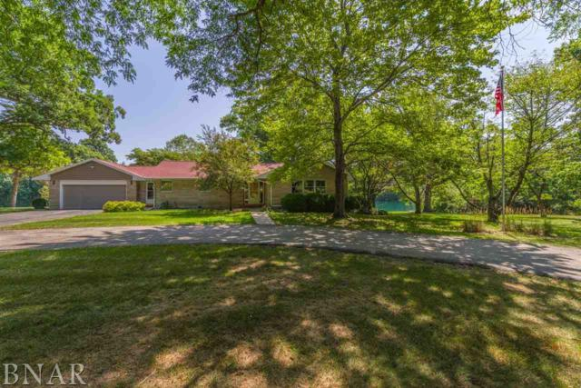 23513 N 1200 East Rd, Hudson, IL 61748 (MLS #2183138) :: Jacqui Miller Homes