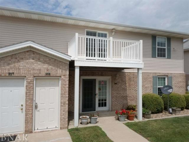 3515 Cornelius #208, Bloomington, IL 61704 (MLS #2183167) :: Janet Jurich Realty Group