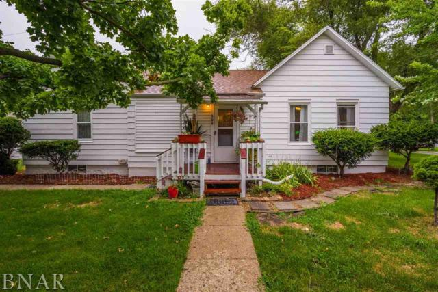 304 S Perry Street, Carlock, IL 61725 (MLS #2183189) :: Janet Jurich Realty Group