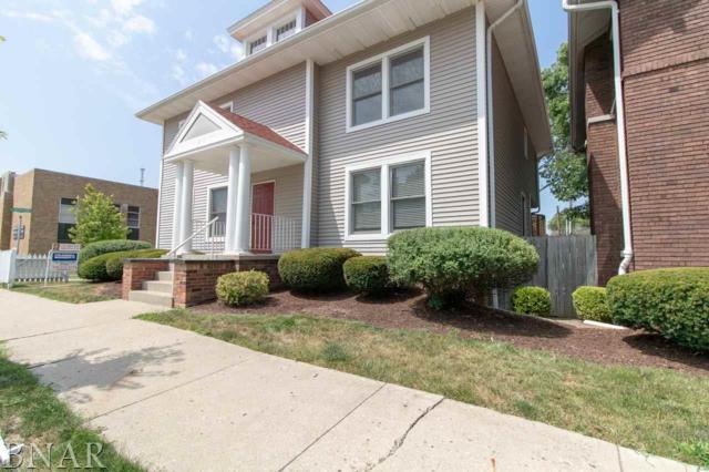 401 N Gridley St Unit D, Bloomington, IL 61701 (MLS #2183191) :: Janet Jurich Realty Group