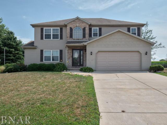 807 Pettit, Hudson, IL 61748 (MLS #2183215) :: Berkshire Hathaway HomeServices Snyder Real Estate