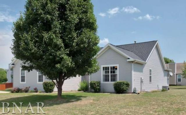 609 Shannon, Heyworth, IL 61745 (MLS #2183216) :: Janet Jurich Realty Group